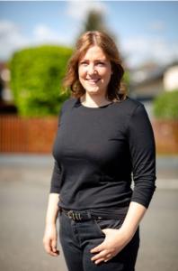 Rebecca Strack