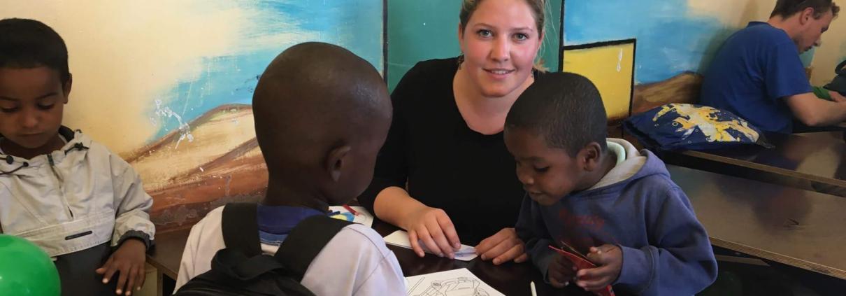 Rebecca Strack AEPN Nouadhibou